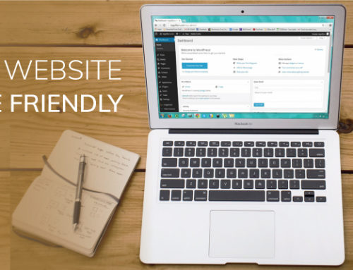 9 Reasons Why You Need a Mobile-Friendly Website in 2020