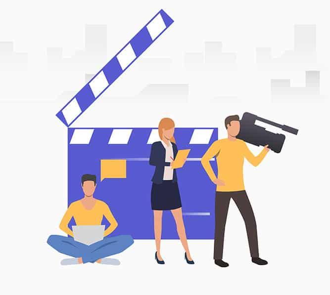 video editing companies in mumbai