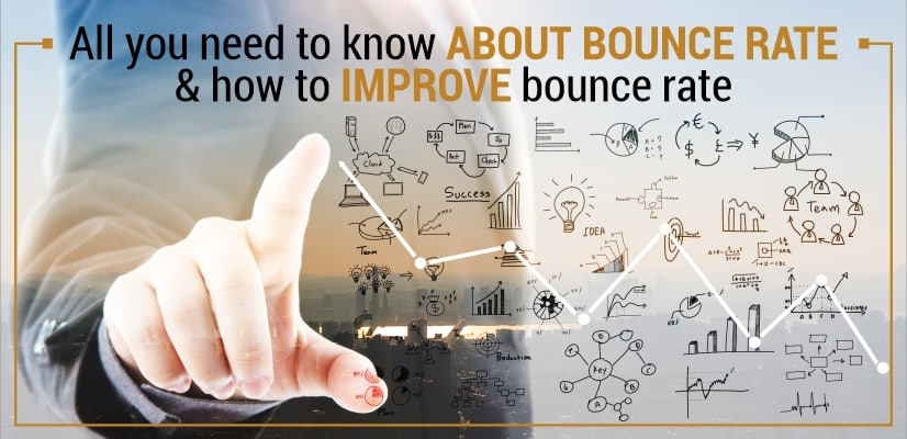 Bounce rate tips