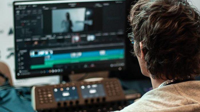 hire video editors